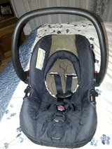 "snugride for a newborn baby unti 7 months""Eddy Bauer"" in Ramstein, Germany"