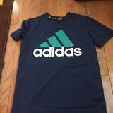 Boys Adidas Shirt size 10/12 in Oswego, Illinois