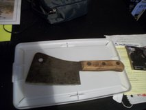 craftsman meat cleaver in Moody AFB, Georgia