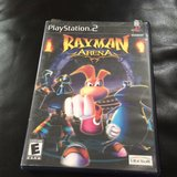 Rayman Arena Playstation 2 in Sugar Grove, Illinois