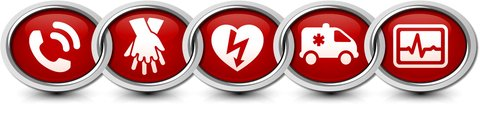 American Heart Association CPR/AED Certification in Charleston, South Carolina