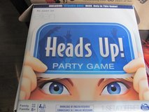 Heads Up! game in Glendale Heights, Illinois
