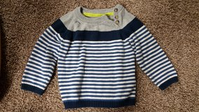 H&M knit sweater in Plainfield, Illinois