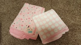 Baby girl bath towels in Plainfield, Illinois