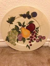 Fruit Plate Picture in Fort Hood, Texas