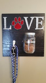 dog leash and treat holder in Fort Drum, New York