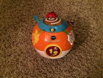 Vtech Move & Crawl Ball in Shorewood, Illinois