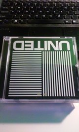 Hillsong United Empires CD (used like new) in Los Angeles, California