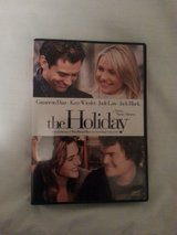 The Holiday dvd in Camp Lejeune, North Carolina