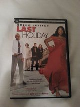 Last Holiday dvd in Camp Lejeune, North Carolina