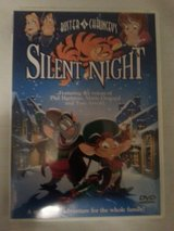 Silent Night dvd in Camp Lejeune, North Carolina