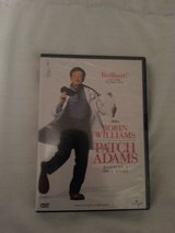 NIP Patch Adams dvd in Camp Lejeune, North Carolina