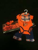 NWT - 4pc Enyce Set w/booties in Clarksville, Tennessee