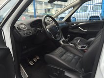 Reduced!! 7-seater Ford S-Max w/ everything and tons of power.. Must go in Ramstein, Germany