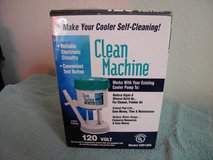 Clean Machine for you Swamp Cooler in Alamogordo, New Mexico