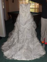 Wedding Dress in Fort Gordon, Georgia