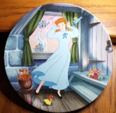 """Cinderella """"A Dream is A Wish your Heart Makes"""" Collectors Plate in Alamogordo, New Mexico"""