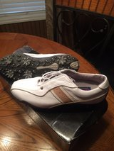 Footjoy Womens Golf Shoes in Byron, Georgia