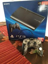 PS3 and Games in Nellis AFB, Nevada