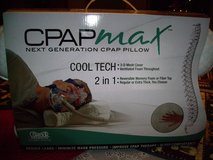 c-pap max pillow in Conroe, Texas