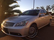 2007 Infiniti M35 Custom in Fort Irwin, California