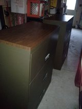 3 drawer lateral file cabinet in Fort Leonard Wood, Missouri