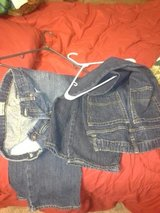 5 Pair Old Navy Blue Jeans in Houston, Texas