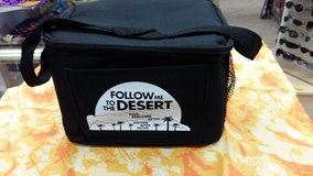 Desert Lunch bag in Yucca Valley, California