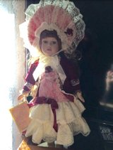 Tiffany Pacini doll in Naperville, Illinois