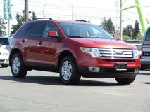 2008 Ford Edge SEL in Fort Lewis, Washington