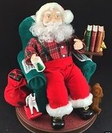 Santa Read Me a Story - 1999 Avon Collectible ~ BRAND NEW IN BOX!! in Glendale Heights, Illinois