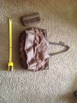 Coach Purse and Wallet REDUCED in 29 Palms, California