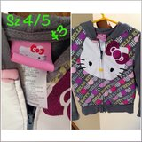 Hello Kitty zip hoodie (4/5) in Joliet, Illinois