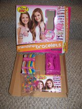 Friendship Bracelet Making Kit in Elgin, Illinois