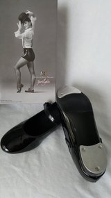ABT tap shoes size 2 youth in Naperville, Illinois