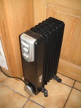 220v radiator-heater - ready for winter cold in Ramstein, Germany