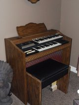 Chord Organ in Conroe, Texas