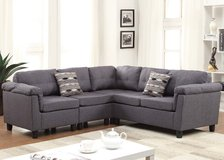 NEW SECTIONALS ON SALE FREE DELIVERY in Huntington Beach, California