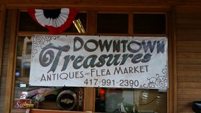Downtown Treasures Used Furniture in Fort Leonard Wood, Missouri