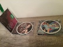CD's hits, hit mix in Ramstein, Germany