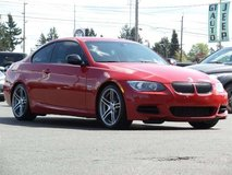 2011 BMW 3 Series 335is Twin Turbo in Fort Lewis, Washington