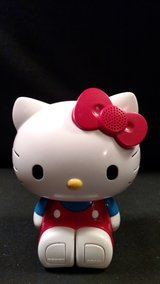Hello Kitty Sing-a-Long Karaoke - Red (RadioTuner Only) (T=4) in Fort Campbell, Kentucky