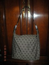 Dooney Bourke Monogram  Slouch Tote in Barstow, California