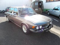 bmw e3 2,8 aut. long version, very rare with new inspection in Los Angeles, California