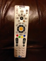 Direct TV universal remote control in Oswego, Illinois
