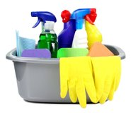 House cleaning services avaliable in Fort Knox, Kentucky