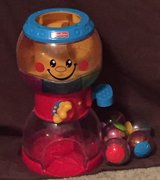Fisher-Price Roll-a-Rounds Swirlin' Surprise Gumballs () in Conroe, Texas