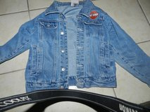 Boy's Harley Davidson Jean Jacket in Sandwich, Illinois