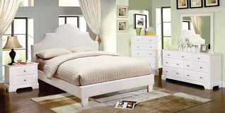 Queen Bed/ Bed set.... Great Pricing in Fort Irwin, California