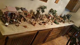 Fontanini Nativity Set in Tomball, Texas